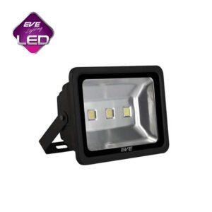 สปอร์ตไลท์ led eco bright 150w วอร์มไวท์ eve
