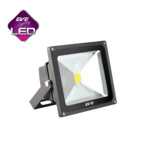 สปอร์ตไลท์ led eco bright 30w วอร์มไวท์ eve