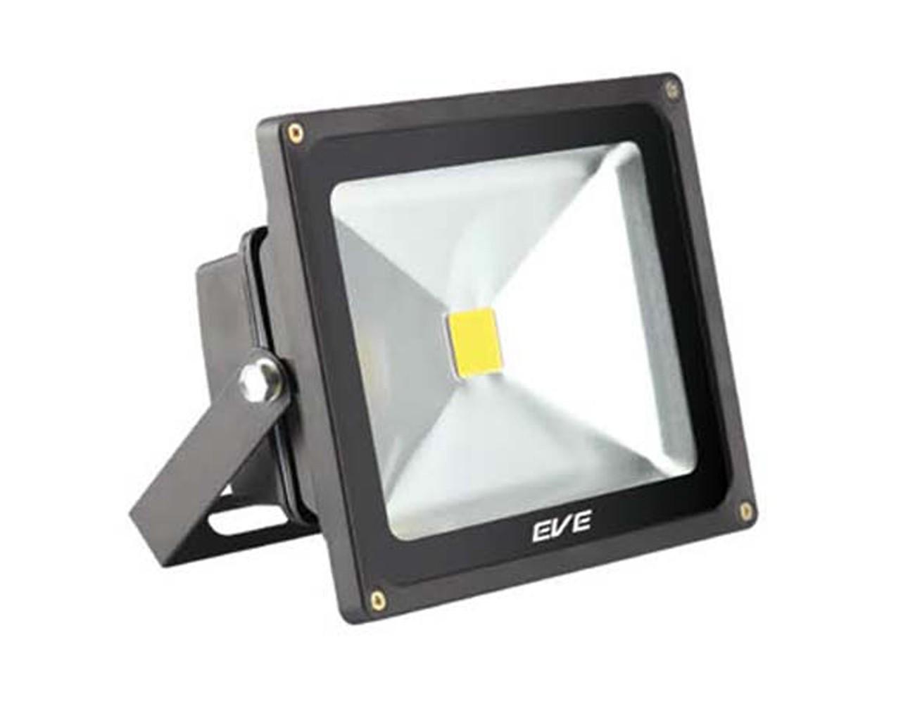สปอร์ตไลท์ led eco bright 30w เดย์ไลท์ eve