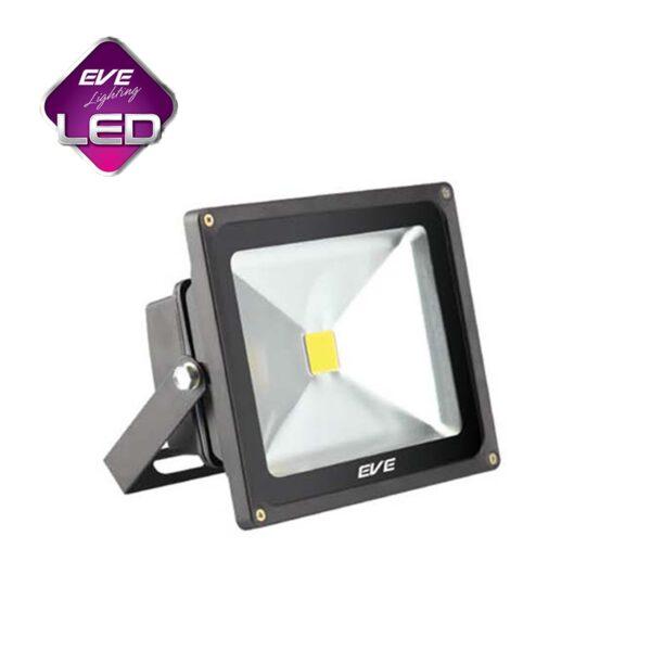 สปอร์ตไลท์ led eco bright 50w เดย์ไลท์ eve