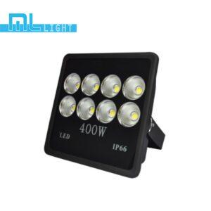 สปอร์ตไลท์ led 400w เดย์ไลท์ ml light