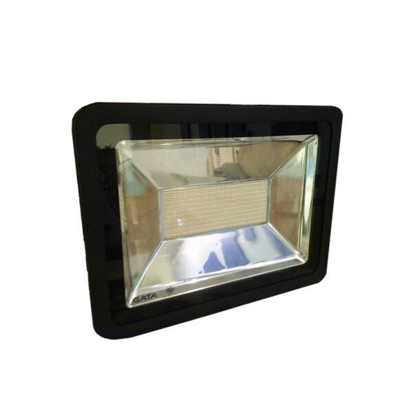 สปอร์ตไลท์ LED 200W (วอร์มไวท์) GATA