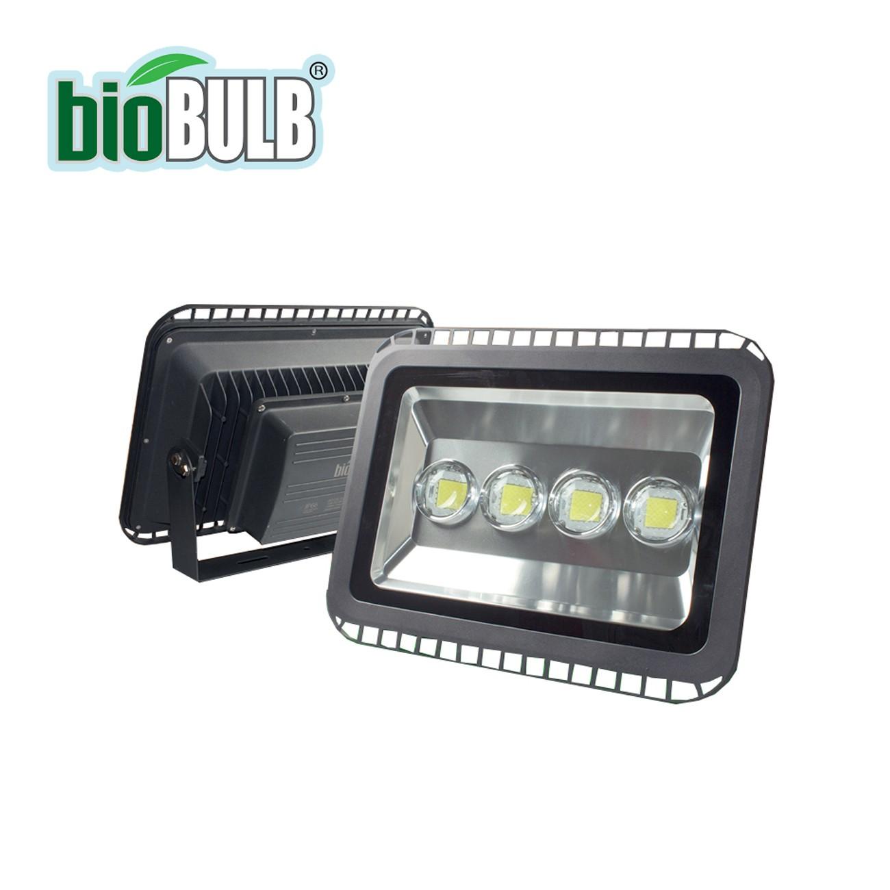 สปอร์ตไลท์ led 200w เดยไลท์ biobulb
