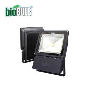 สปอร์ตไลท์ led 100w วอร์มไวท์ biobulb