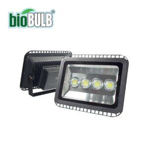 สปอร์ตไลท์ led 200w วอร์มไวท์ biobulb