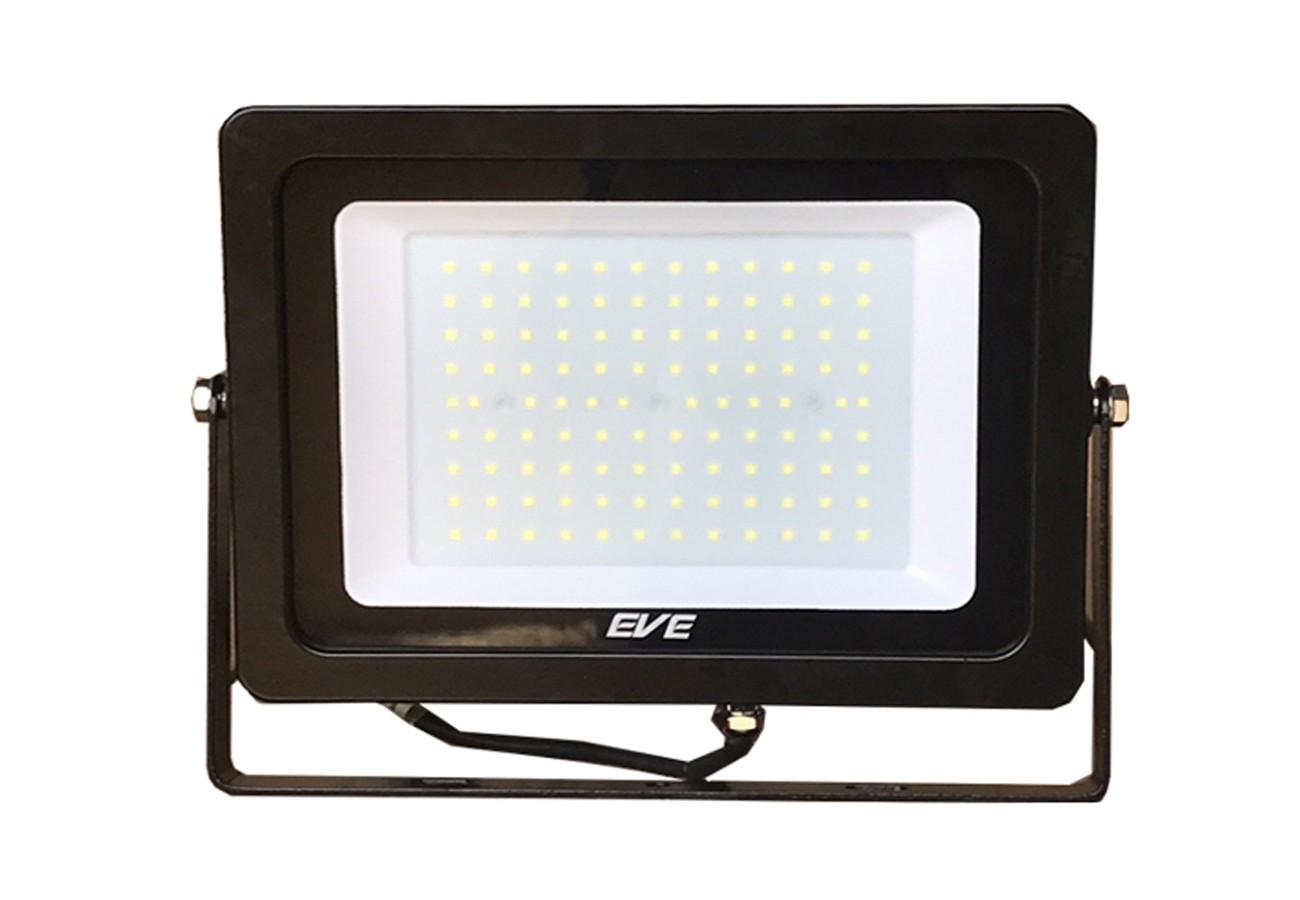 สปอร์ตไลท์ LED Slender 100w (เดย์ไลท์) EVE