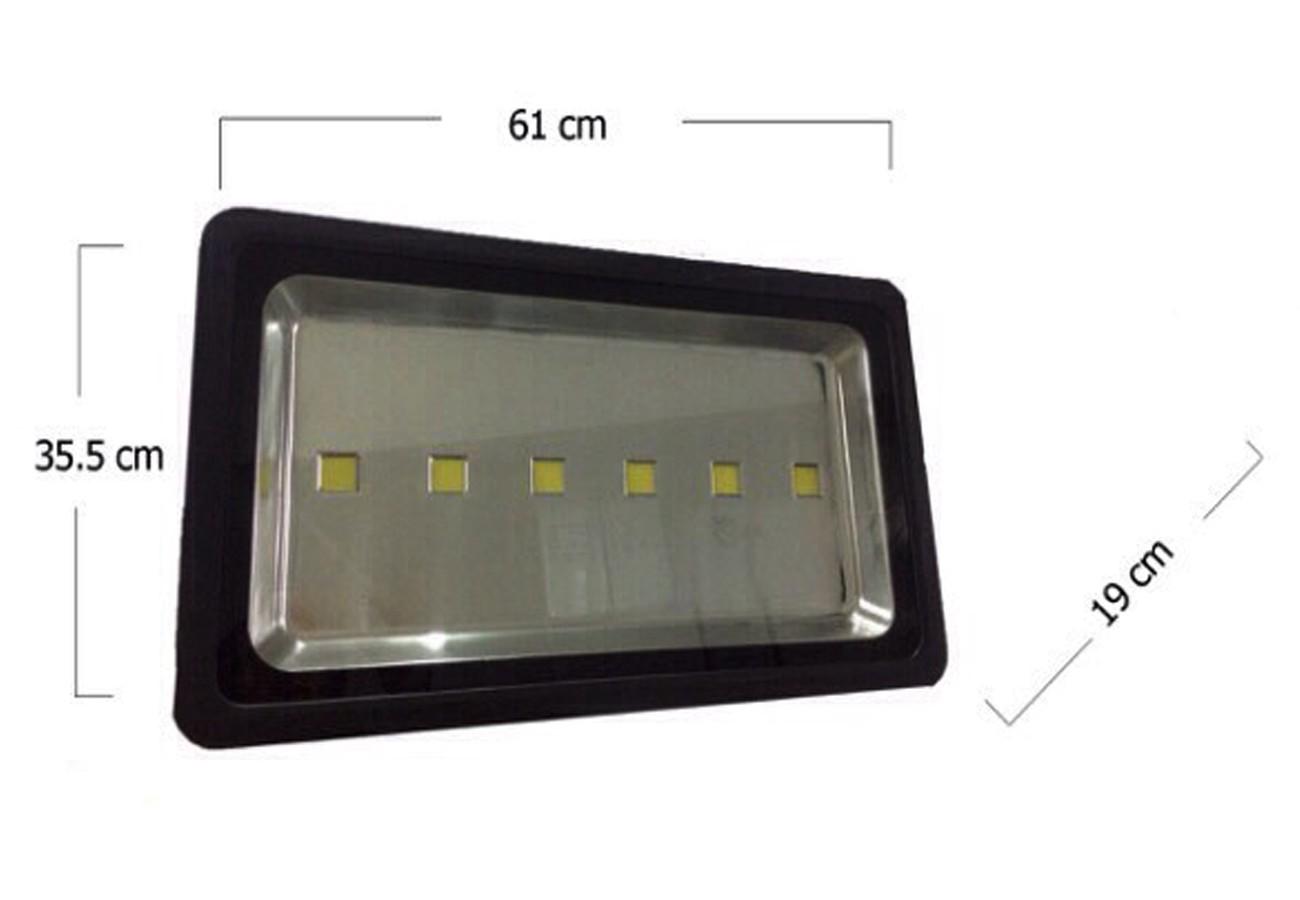 สปอร์ตไลท์ LED 300w (เดย์ไลท์) SURE