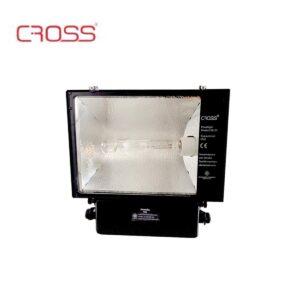 โคมเมทัลฮาไลด์ 400w CR-129 (แสงส้ม) CROSS
