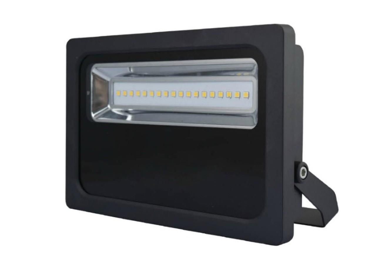 สปอร์ตไลท์ LED FXFDL 30w (เดย์ไลท์) EVE