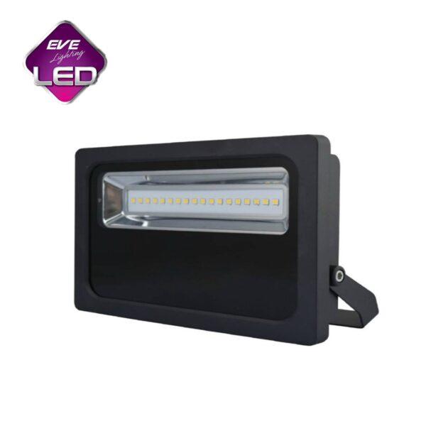 สปอร์ตไลท์ LED FXFDL 50w (วอร์มไวท์) EVE