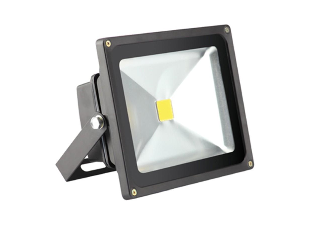 สปอร์ตไลท์ LED 15w (วอร์มไวท์) Switch
