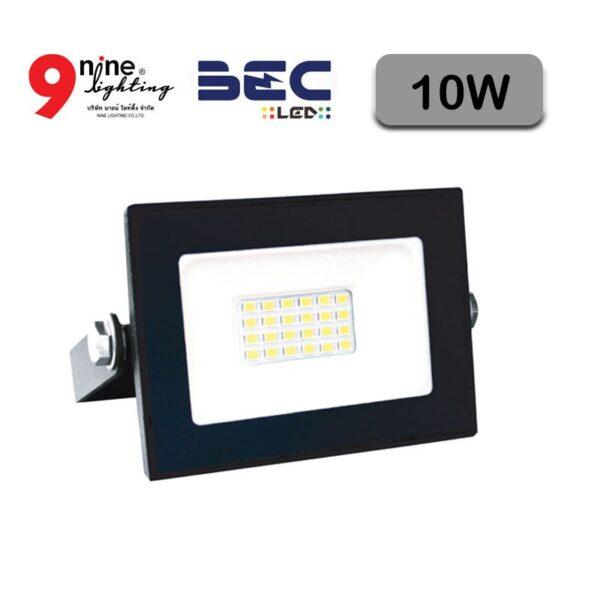 สปอร์ตไลท์ LED 10W Zonic ยี่ห้อBEC