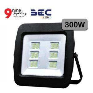 สปอร์ตไลท์ LED 300w รุ่นFLS ยี่ห้อBEC