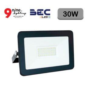 สปอร์ตไลท์ LED 30W Zonic ยี่ห้อBEC