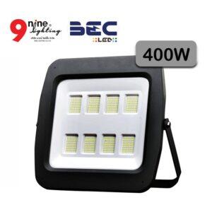 สปอร์ตไลท์ LED 400w รุ่นFLS ยี่ห้อBEC