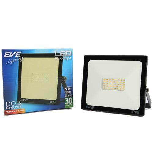 สปอร์ตไลท์ LED 30W EVE DOB Deluxe แสงส้ม พร้อมกล่อง