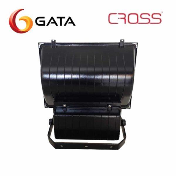 ด้านหลัง โคมเมทัลฮาไลด์ 250W GATA CROSS