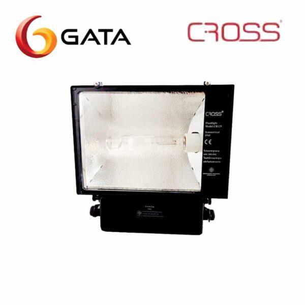 โคมเมทัลฮาไลด์ 250W GATA CROSS