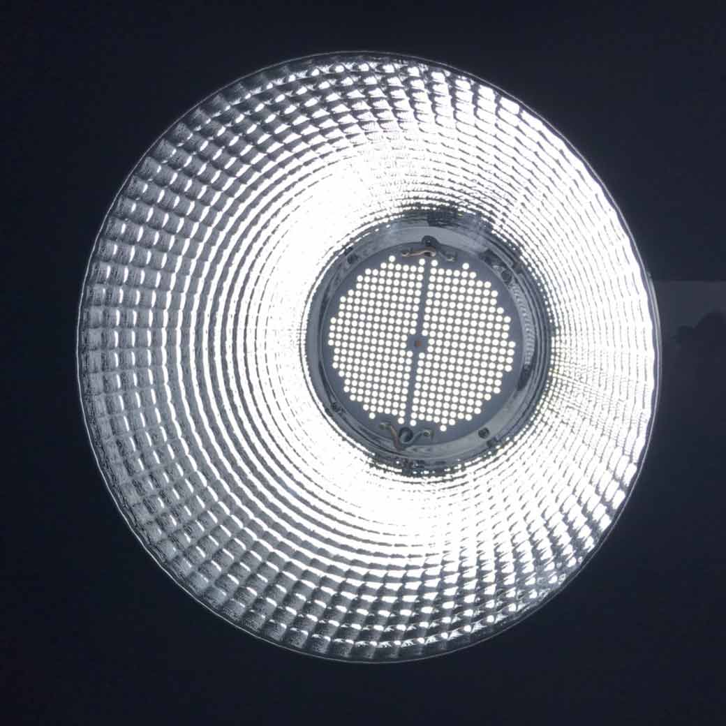 สปอร์ตไลท์ LED RICHLED 400W HM400