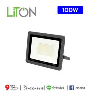 ไฟสปอร์ตไลท์ LED 100W LITON TITAN