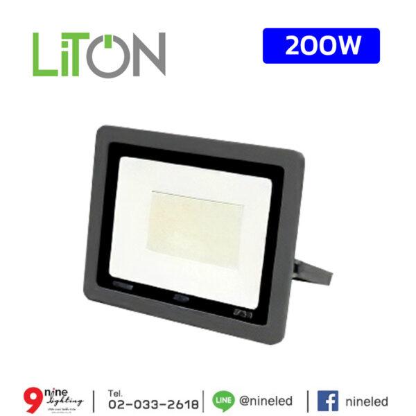 ไฟสปอร์ตไลท์ LED 200W LITON TITAN