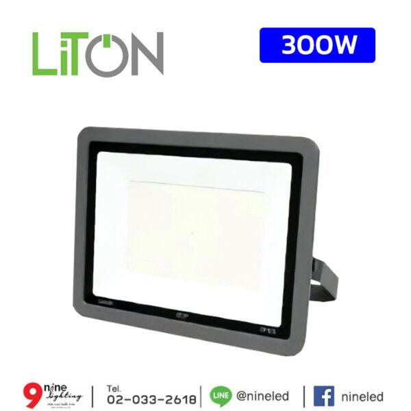 ไฟสปอร์ตไลท์ LED 300W LITON TITAN