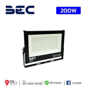 สปอร์ตไลท์ LED 200w BEC Zonic II