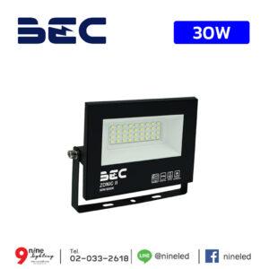 สปอร์ตไลท์ LED 30w BEC Zonic II